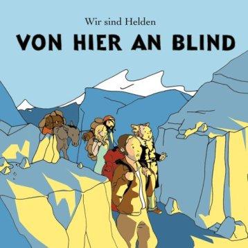 Von hier an blind (2005)