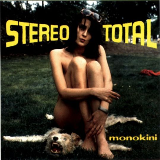 Monokini (1996)