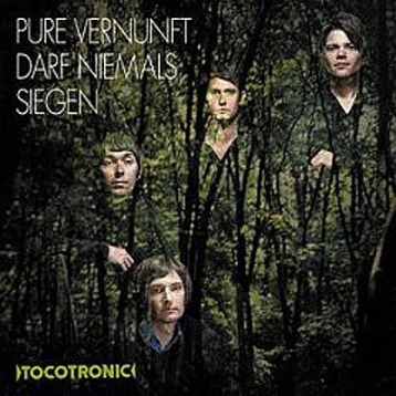 Pure Vernunft darf niemals siegen (2005)