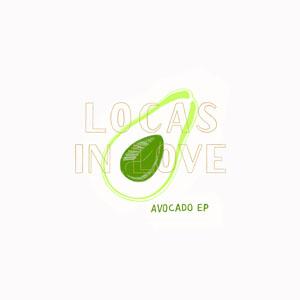 Avocado - EP (2010)