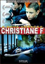 A nova geração de Christiane F