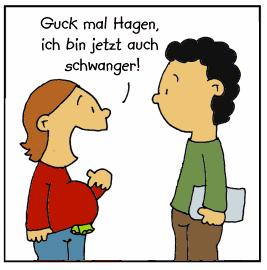 cartoon-schnutinger-dachboden-schwangerschaft1