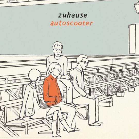Zuhause - Autoscooter (2008)