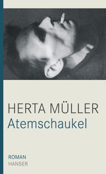 Herta Mueller - Atemschaukel