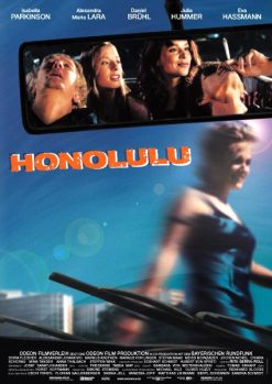 Vanessa Jopp - Honolulu