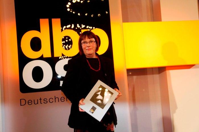 Kathrin Schmidt - Credit Claus Setzer