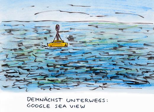 Bernd Zeller - Google Sea View