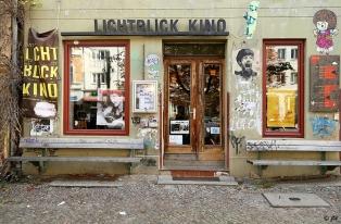 LIchtblick Kino by Jörg H. on 500px