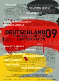 Deutschland 09 - Plakat