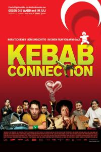 Kebab connection - Plakat