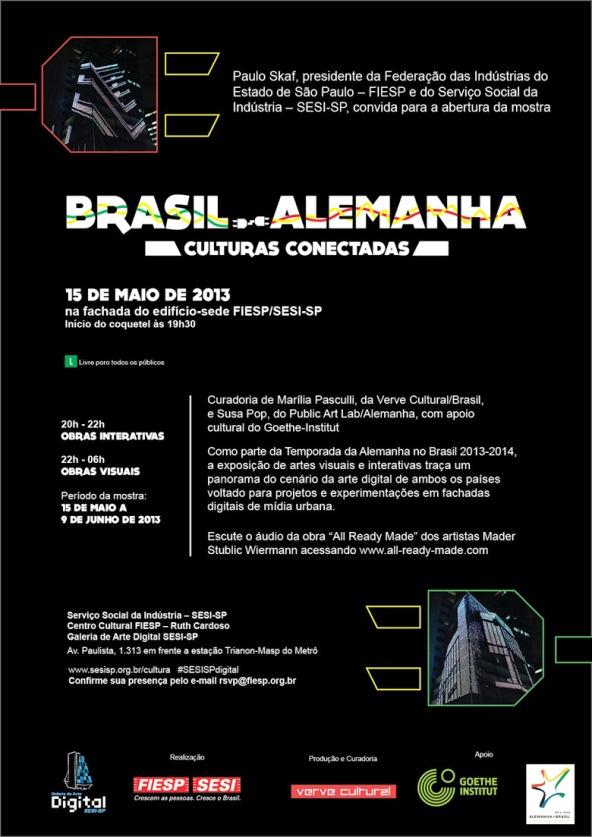 BrasilAlemanha-Culturas conectadas