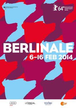 Berlinale 64 - Plakat